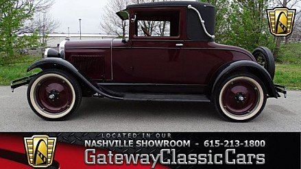 1928 Chevrolet Other Chevrolet Models for sale 100975996